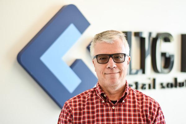 Mats Johansson - Sales Manager