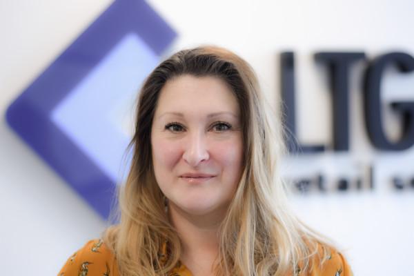 Projektledare - Catarina Nordström