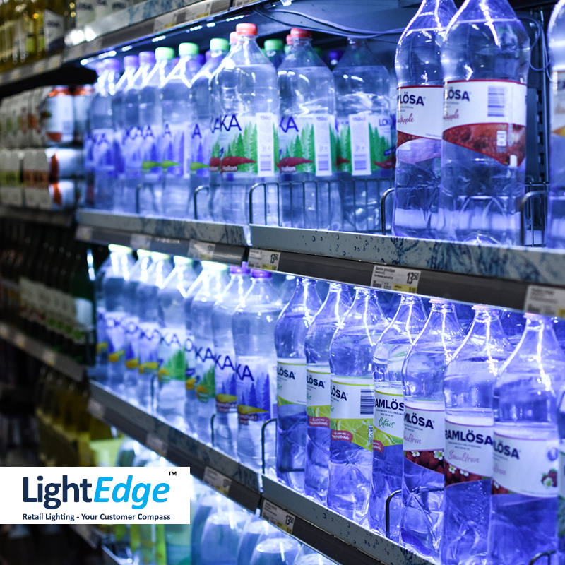 LightEdge – Retail Lighting