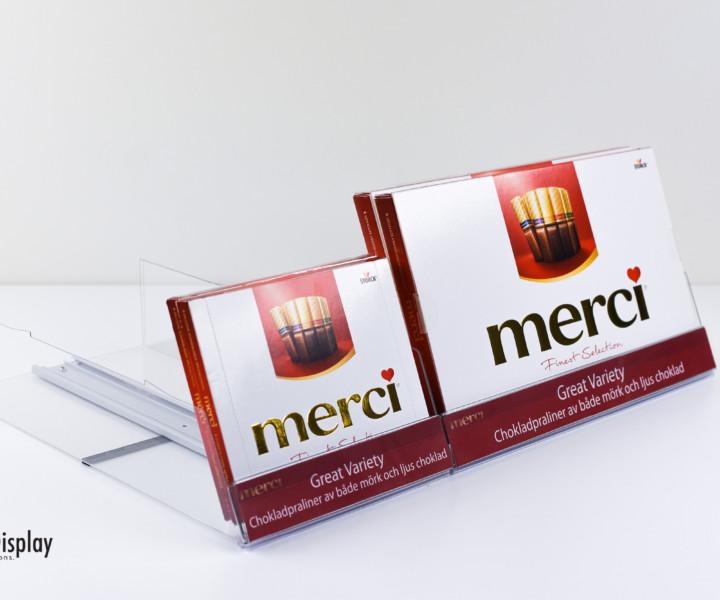 Storck Merci Chokladtråg